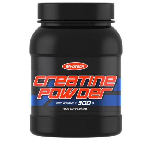 MyoTech Creatine Powder
